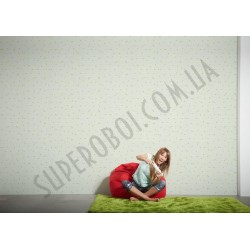 На фото Интерьер обоев Esprit Kids 4 302973 AS Creation