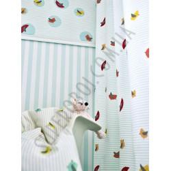 На фото Интерьер обоев Esprit Kids 4 302961 AS Creation