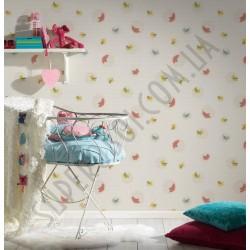 На фото Интерьер обоев Esprit Kids 4 302982 AS Creation