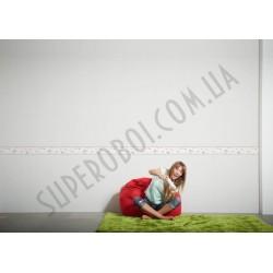 На фото Интерьер обоев Esprit Kids 4 302901 AS Creation