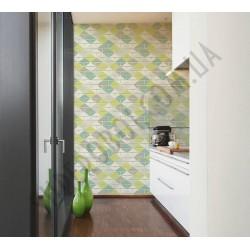 На фото Интерьер обоев Kitchen Dreams 330884 AS Creation