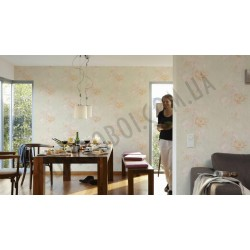 На фото Интерьер обоев La Vita 305654 AS Creation