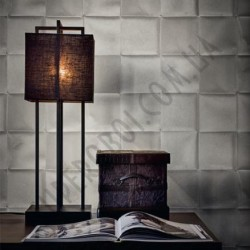 На фото Интерьер обоев Caravaggio 46821 BN International
