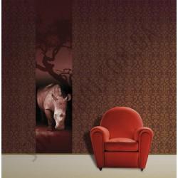 На фото Интерьер обоев Murogro Decoskin 14802 Sirpi