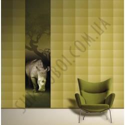 На фото Интерьер обоев Murogro Decoskin 14891 Sirpi