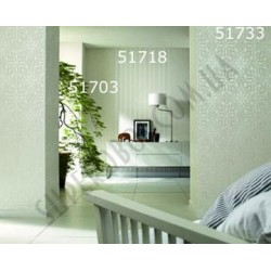 На фото Интерьер обоев At home 51703,51718,51733 Marburg
