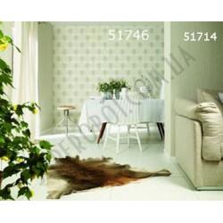 На фото Интерьер обоев At home 51746,51714 Marburg