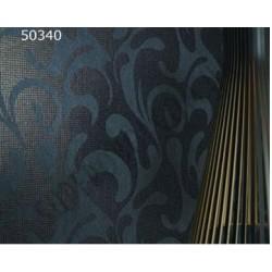На фото Интерьер обоев Ravenna 50340 Marburg