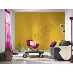 На фото Интерьер обоев Pop Colors 346261 AS Creation