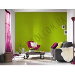 На фото Интерьер обоев Pop Colors 346216 AS Creation