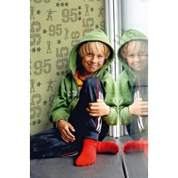 На фото Интерьер обоев Kids@home 73099 Graham & Brown
