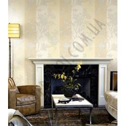 На фото Интерьер обоев Roberto Cavalli 12014 Decori & Decori