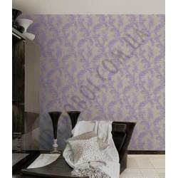 На фото Интерьер обоев Roberto Cavalli 12034 Decori & Decori