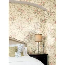 На фото Интерьер обоев Painted Garden GN2457 York