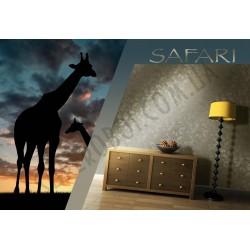На фото Интерьер обоев Safari 4226 Parato Group