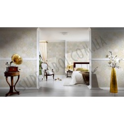 На фото Интерьер обоев Versace 3 349012 AS Creation