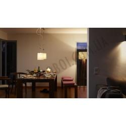 На фото Интерьер обоев Fleuri Pastel 93766-4 AS Creation