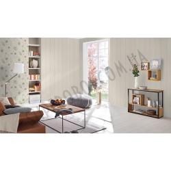 На фото Интерьер обоев Amélie 573473 Rasch