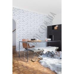 На фото Интерьер обоев Nordic Elegance NG3102 Grandeco