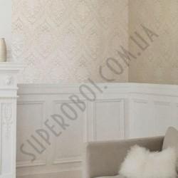 На фото Интерьер обоев Palazzo PAL1009 Khroma