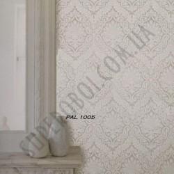 На фото Интерьер обоев Palazzo PAL1005 Khroma