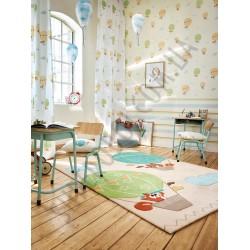 На фото Интерьер обоев Esprit Kids 4 30294-3 AS Creation