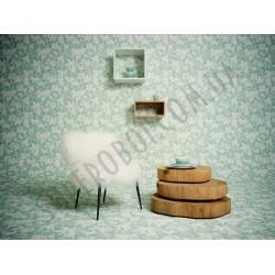 На фото Интерьер обоев Oilily Atelier  30274-1 AS Creation