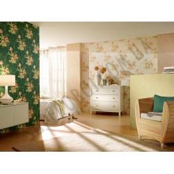 На фото Интерьер обоев Romanze 6766-72 AS Creation