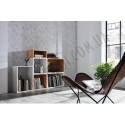 На фото Интерьер обоев Fashion for walls 02462-20 P+S