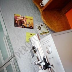 На фото Интерьер обоев PopUp Magnetic 9631-16 AS Creation