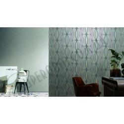 На фото Интерьер обоев Ornamental Home 55220 Marburg