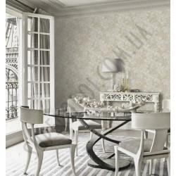 На фото Интерьер обоев Blumarine 24015 Decori & Decori