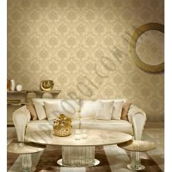На фото Интерьер обоев Blumarine 2 25009 Decori & Decori