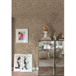 На фото Интерьер обоев Muralto Fashion 30727 Sirpi