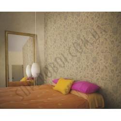 На фото Интерьер обоев Murogro Sculture 17307 Sirpi