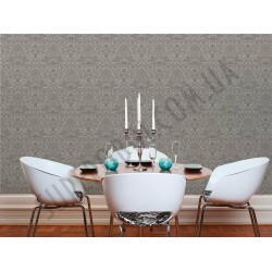 На фото Интерьер обоев Luxury Wallpaper 305453 AS Creation