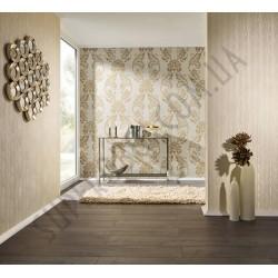 На фото Интерьер обоев Luxury Wallpaper 305442 AS Creation