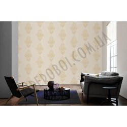 На фото Интерьер обоев Luxury Wallpaper 319452 AS Creation