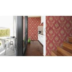На фото Интерьер обоев Luxury Wallpaper 324226 AS Creation