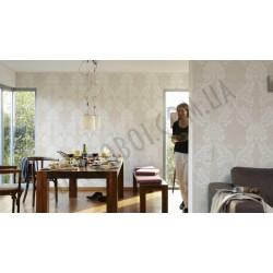 На фото Интерьер обоев Luxury Wallpaper 305441 AS Creation