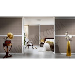 На фото Интерьер обоев Luxury Wallpaper 306722 AS Creation