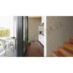 На фото Интерьер обоев Luxury Wallpaper 319463 AS Creation