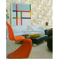 На фото Интерьер обоев Suite 30372 Limonta