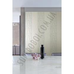 На фото Интерьер обоев Villa Borghese 4002 VB Grandeco