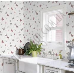 На фото Интерьер обоев Kitchen Recipes G12251 Galerie