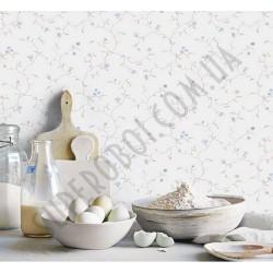 На фото Интерьер обоев Kitchen Recipes G12263 Galerie