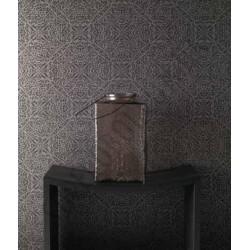 На фото Интерьер обоев Indigo 226309 Rasch Textile