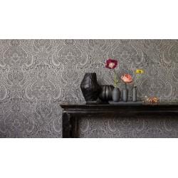 На фото Интерьер обоев Jaipur 227849 Rasch Textile