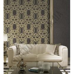 На фото Интерьер обоев Home Gianfranco Ferre 60018 Decori & Decori