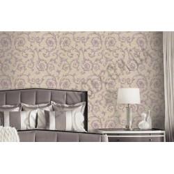 На фото Интерьер обоев Home Gianfranco Ferre 60060 Decori & Decori